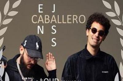 Caballero & Jeanjass à Montpellier