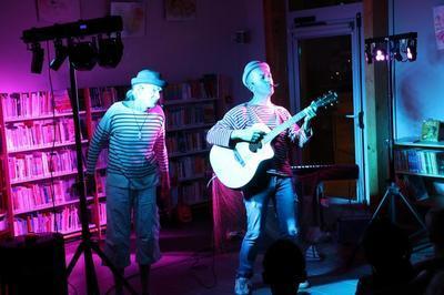 Cabaret Boby Lapointe à Cabestany