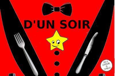Cabaret d'un soir à Montauban