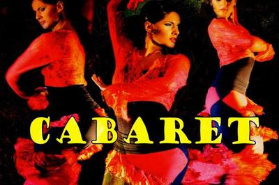 Cabaret Flamenco à Cannes