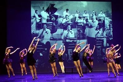 Cabaret Junior à Saint Louis