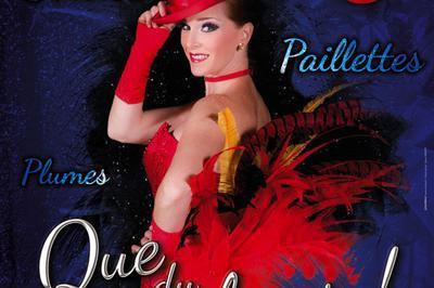 Cabaret Le Moulin Bleu à Thiers