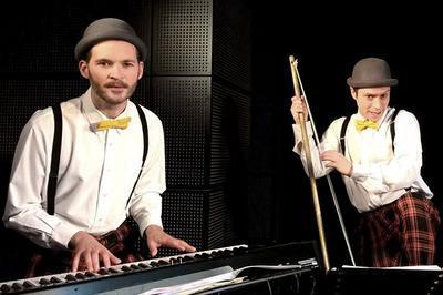 Cabaret loufoque |café-concert] à Abbeville