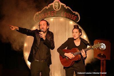 Cabaret Louise à Villeneuve les Maguelone