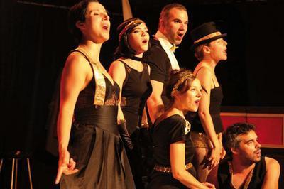 Cabaret Ta Mère à Dijon