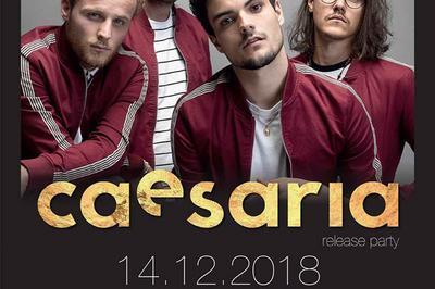 Caesaria + Boy Azooga à Belfort
