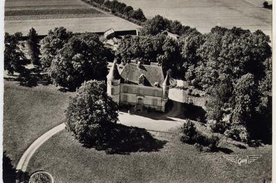Calèches Au Château De Saint-andré à Rocheserviere