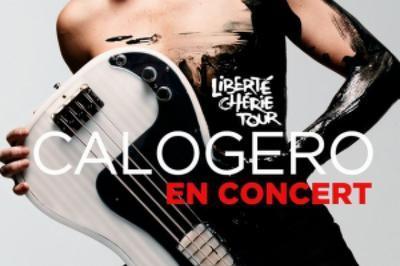 Calogero à Rennes