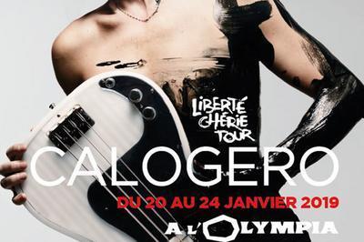 Calogero à Paris 9ème