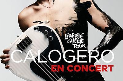 Calogero à Saint Etienne