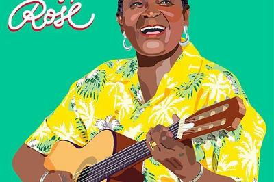 Calypso Rose Et Keziah Jones à Troyes