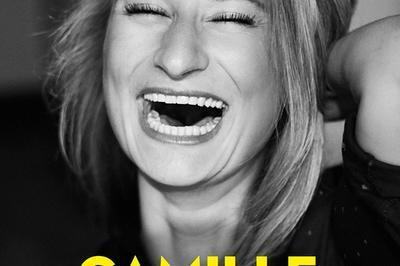 Camille de La Poëze à Nantes