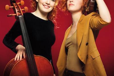 Camille Et Julie Berthollet à Sochaux