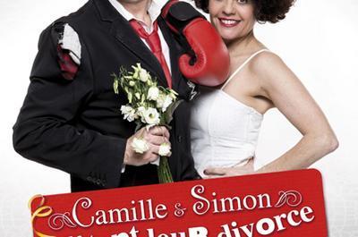 Camille et Simon fêtent leur divorce à Nantes