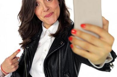 Camille Lellouche à Vitrolles