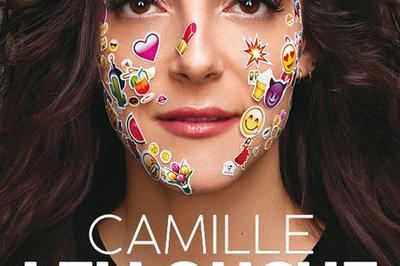 Camille Lellouche à Paris 8ème