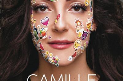 Camille Lellouche à Melun