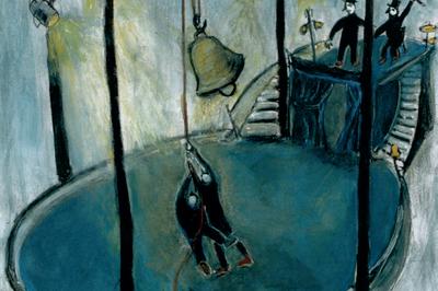 Campana - Cirque Trottola (escapade au Prato) à Vieux Conde