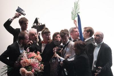 Cannes 39/90 une histoire du festival à Lyon