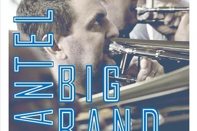 Canteleu Big-Band à Rouen