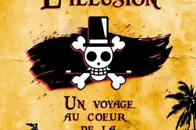 Cap Sur L Illusion - Magie à Lyon