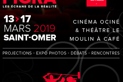 Figra - Festival International Du Grand Reportage D'actualité 2019