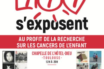 Les 111 des Arts s'exposent à Toulouse