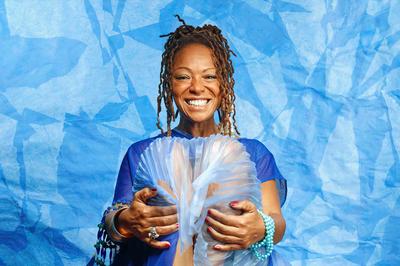 Nancy Jazz Pulsations 2018 : La nuit du blues : Lisa Simone, Bill Deraime, Melvin Taylor et Delgres