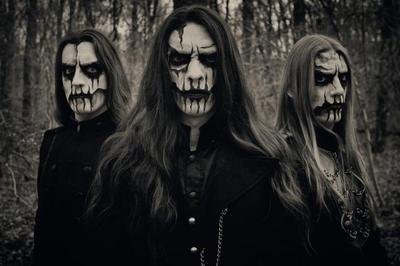 Carach Angren & Wolfheart Toulouse