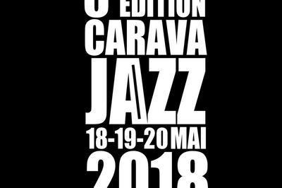 MIXCITY hip-hop Jazz au Festival CaravaJazz à Loches