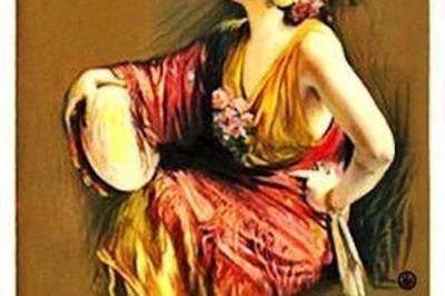 Carmen à Juvisy sur Orge