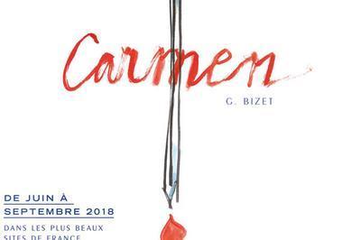 Carmen à Sceaux