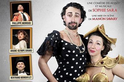 Carmen à Tout Prix ! à Avignon