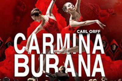Carmina Burana - report à Marseille