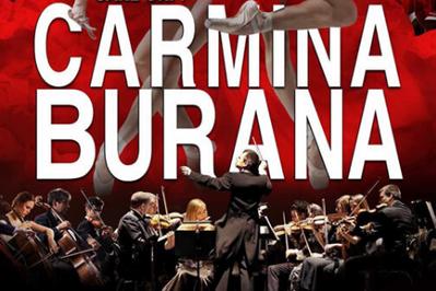 Carmina Burana à Lyon