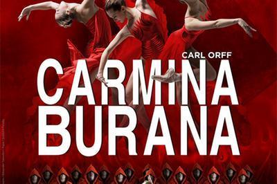 Carmina Burana à Angers
