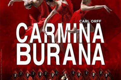 Carmina Burana à Saint Etienne