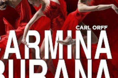 Carmina Burana à Chasseneuil du Poitou