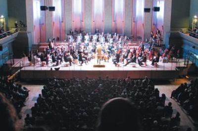 Carnaval Des Animaux / Solistes De L'Orchestre National D'Île-De-France à Paris 19ème