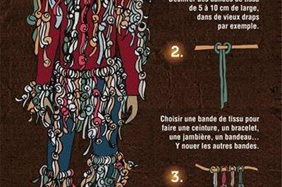 Carnaval Des Veilleuses à Amiens