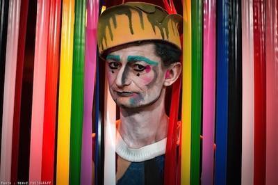 Carnival à Paris 20ème