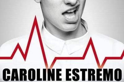 Caroline Estremo à Nantes