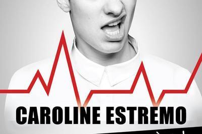Caroline Estremo à Besancon