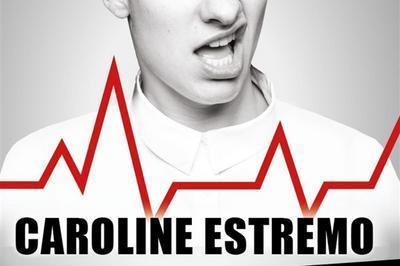 Caroline Estremo Dans Infirmière Sa Mère à Nice