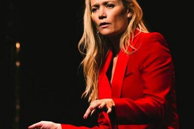 Caroline Vigneaux à Saint Malo