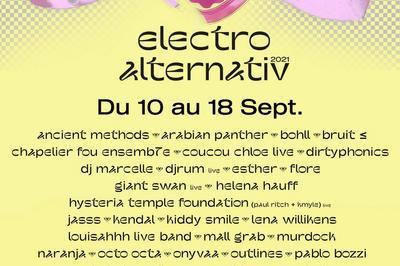 Electro Alternativ 2021