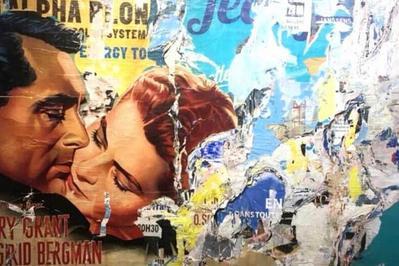 Carte Blanche à Laurent Durrey - Art Urbain à Jarnac