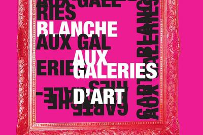 Carte Blanche aux Galeries d'Art de Boulogne-Billancourt à Boulogne Billancourt