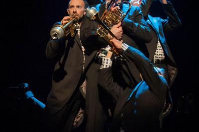 Carte Blanche Aux Trompettes De Lyon à Toulouges