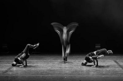 Breakin House / Pozek / Gaëlle Avan - Cultures Urbaines à Toulouse
